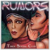Rumours Album Sleeve